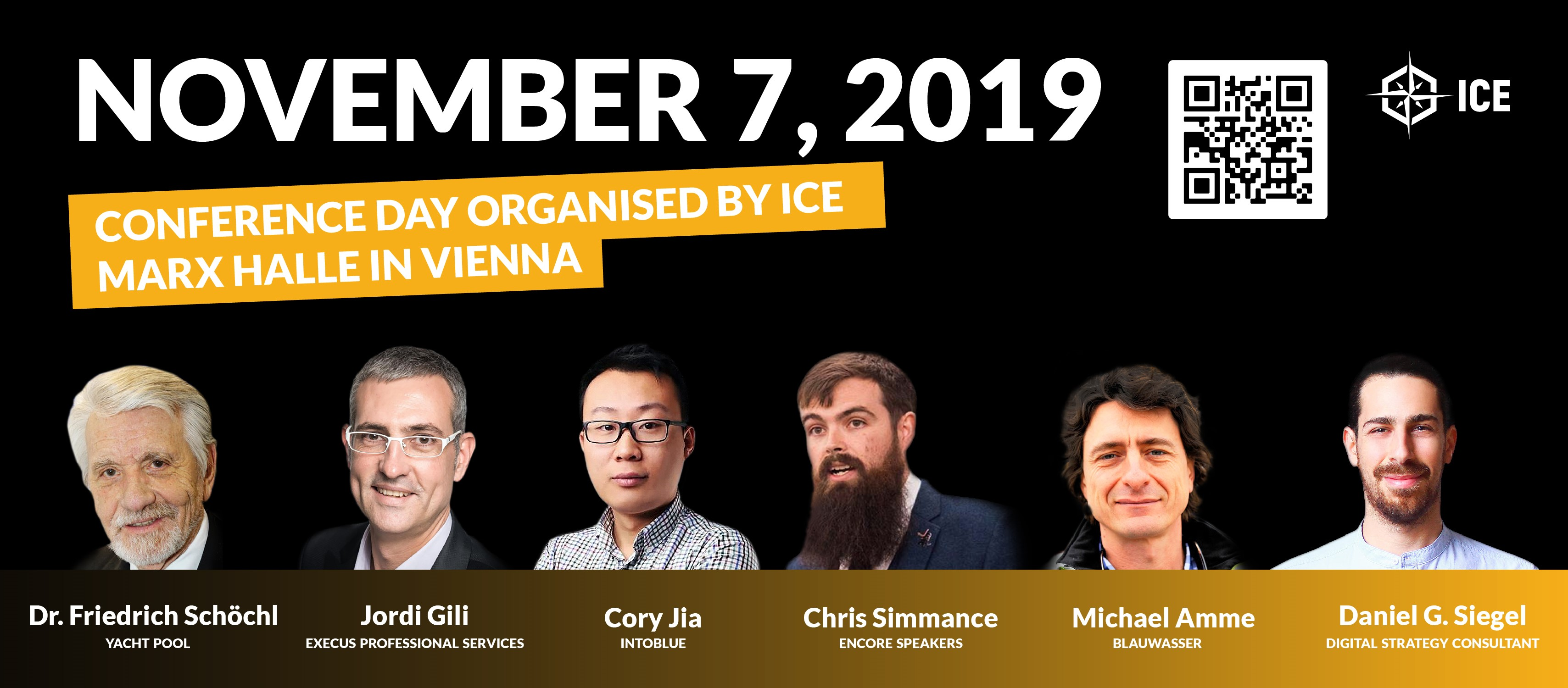 Conference day ICE