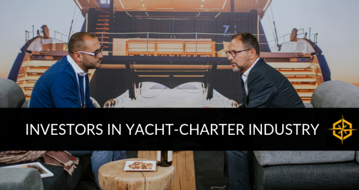 investors in the yacht-charter industry
