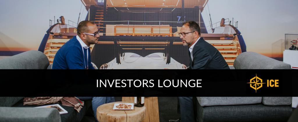 Investors-lounge ICE19