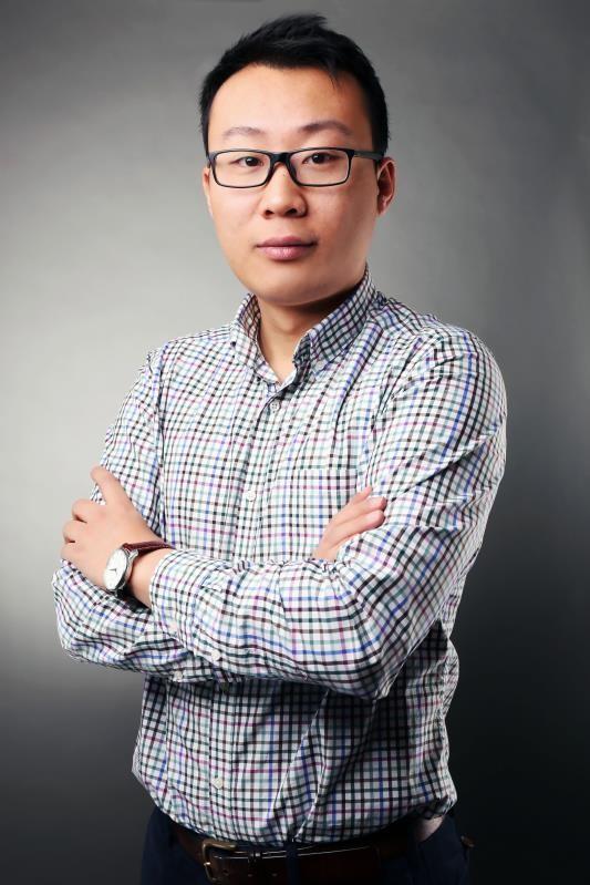 Cory Jia, IntoBlue