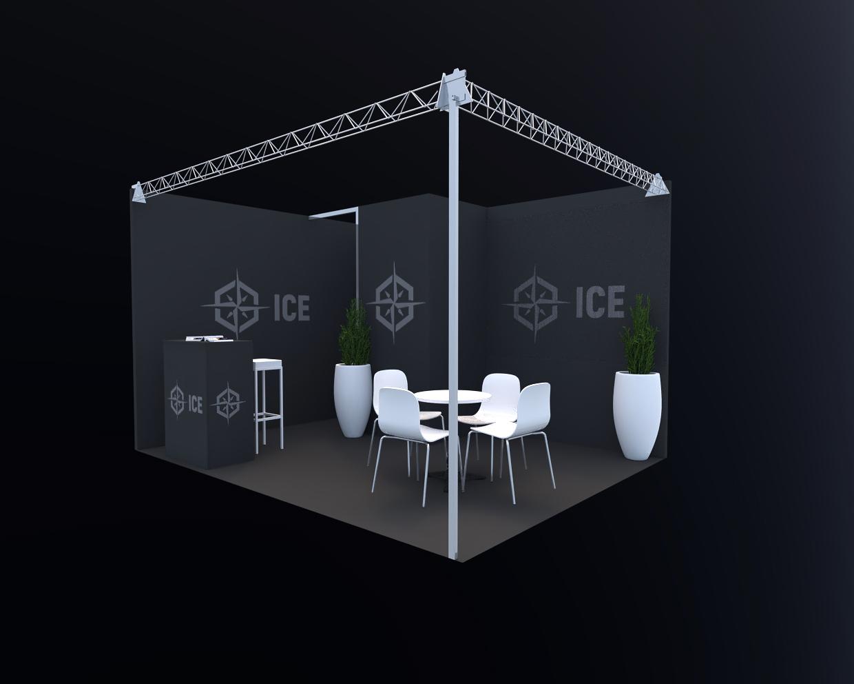Supplier Standard booth