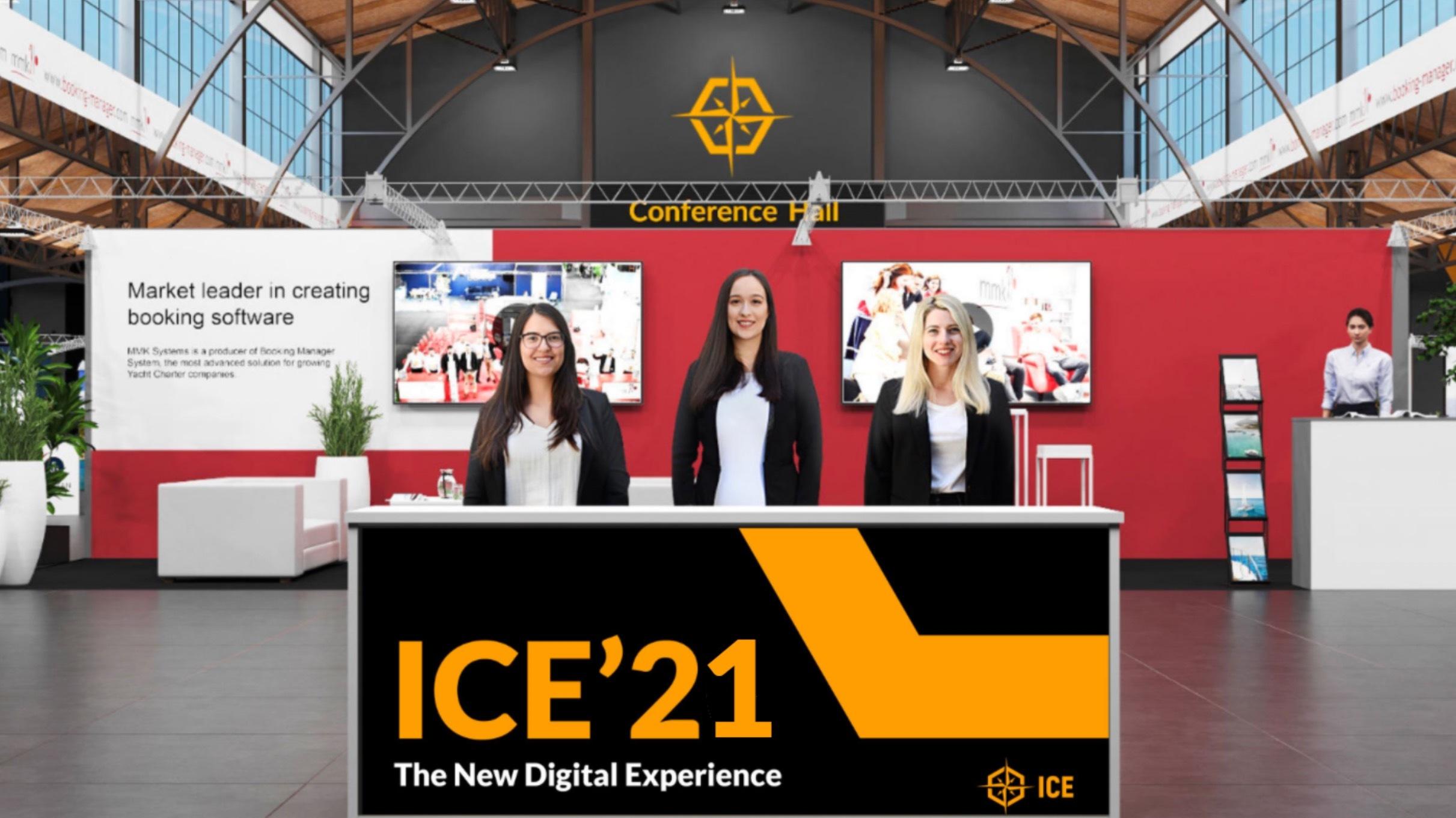 ICE'21