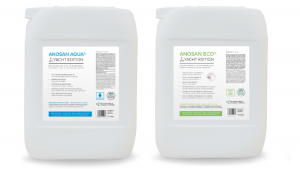 anosan new suppliers